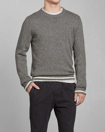 ANF Mason Mountain Sweater