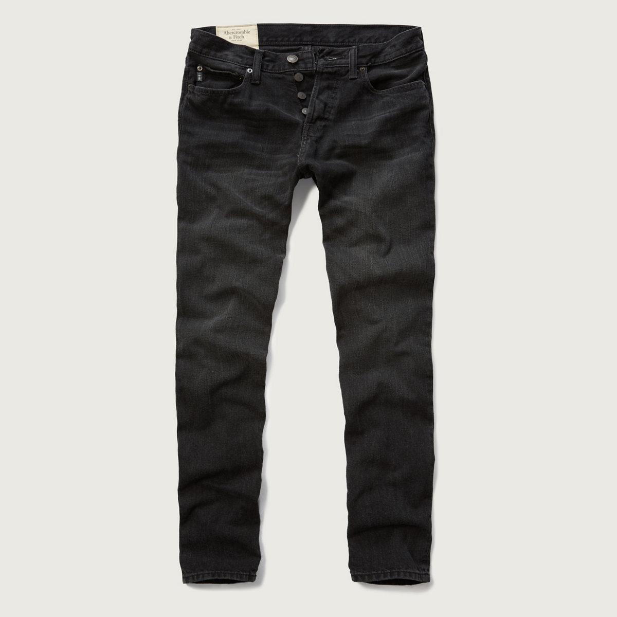 Classic Taper Jeans