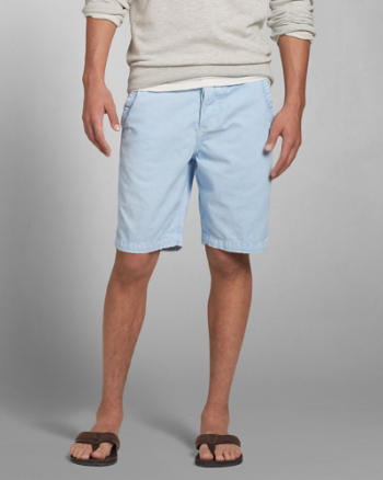 ANF A&F Classic Fit Shorts