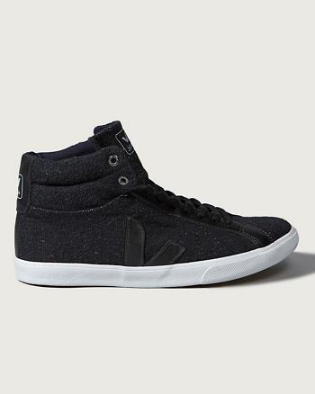 ANF Veja Esplar Hi Top Sneakers
