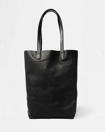 ANF Baggu Classic Leather Tote