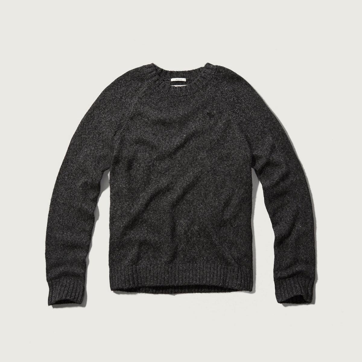 Blake Peak Crew Sweater