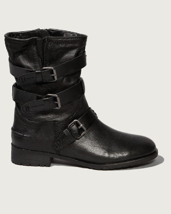 Womens Dolce Vita Wrapped Boot