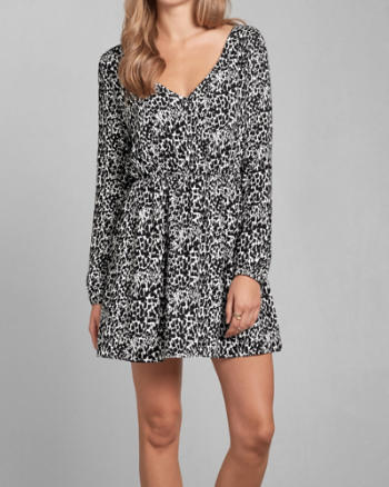 Womens Gwyneth Dress