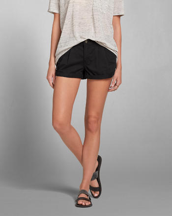 ANF A&F Low Rise Short