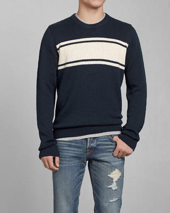 ANF Johns Brook Sweater