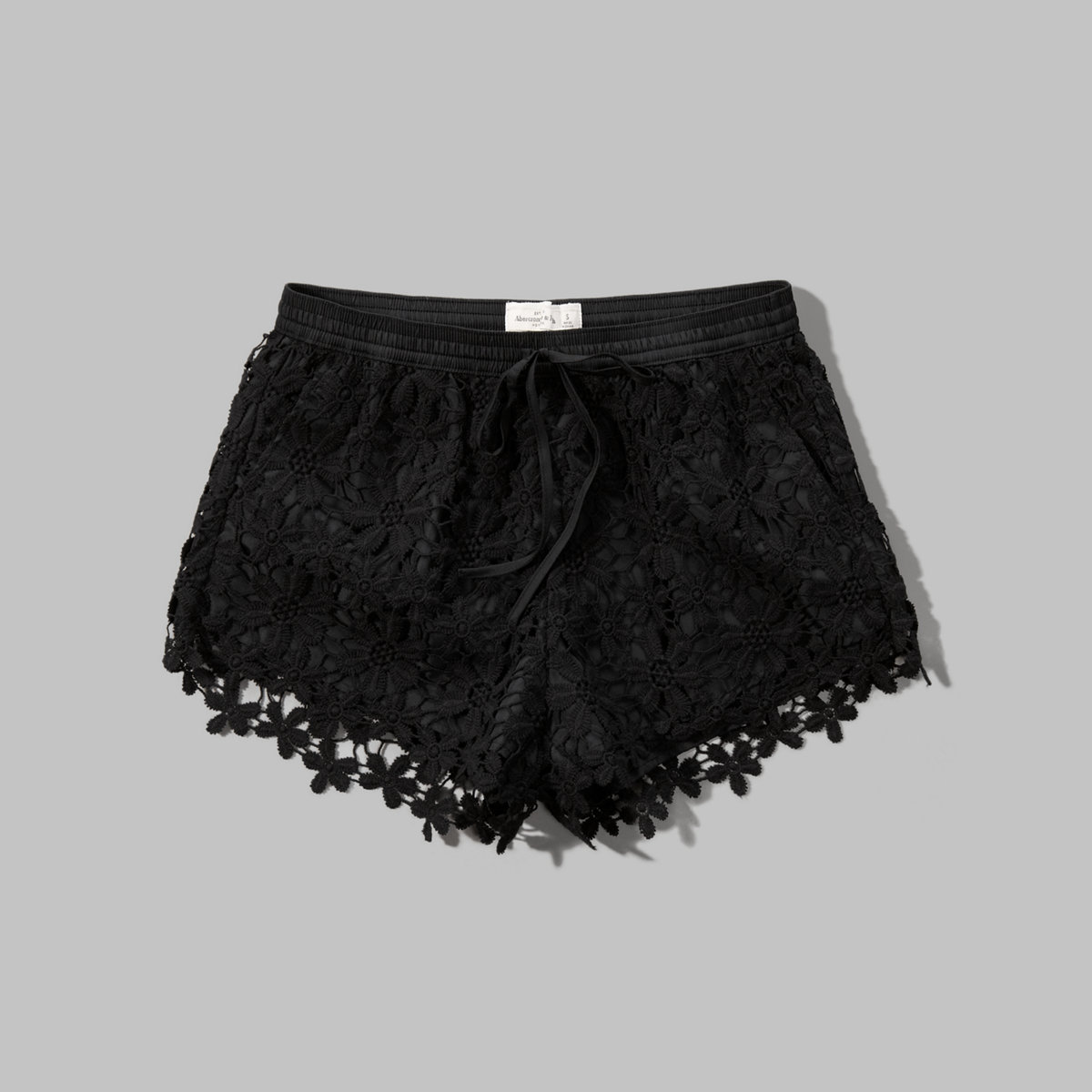 Chemical Lace Shorts