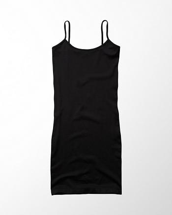 ANF Sugarlips Seamless Slip Dress