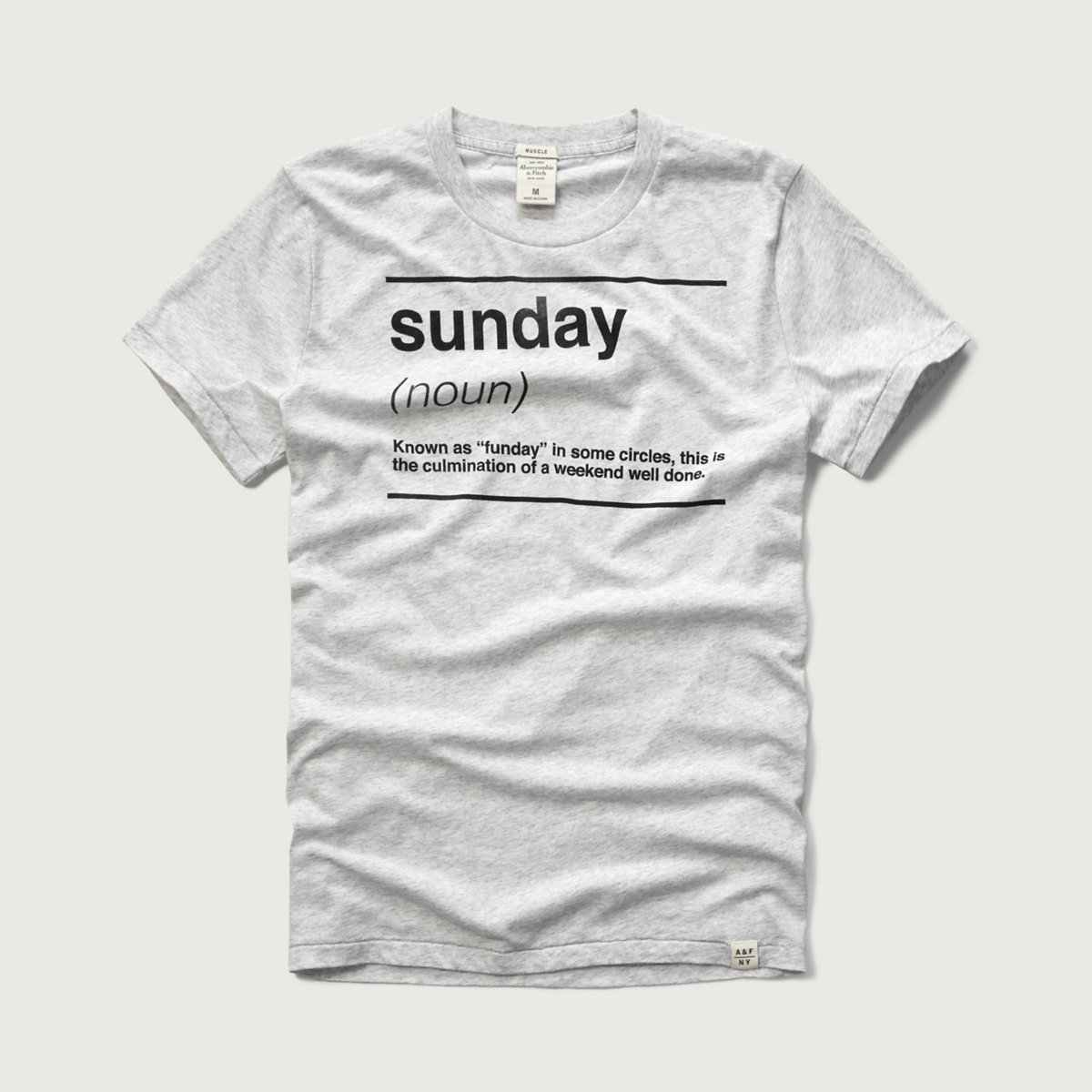 Message Graphic Tee