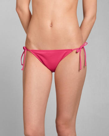 Womens String Swim Bottom