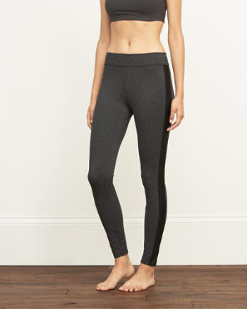 Womens Herringbone Leggings