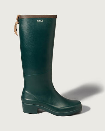 ANF Aigle Miss Juliette Boot