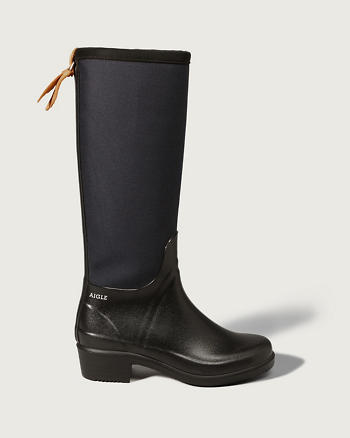 ANF Aigle Miss Juliette Bi-Material Boot