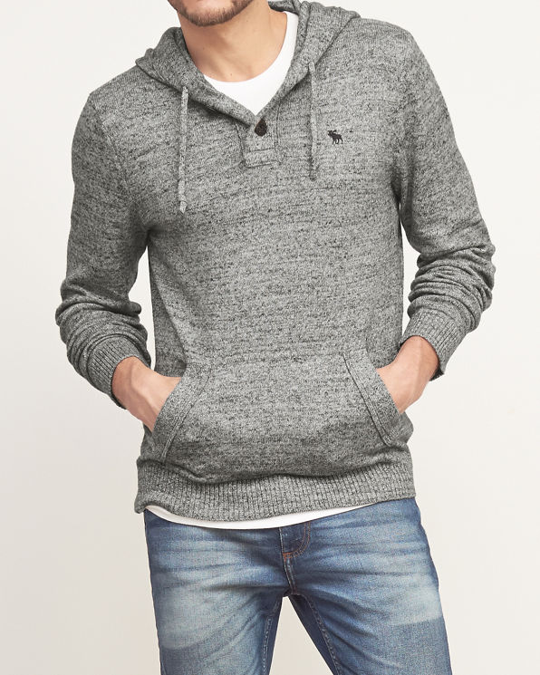 Men's Henley Hooded Sweatshirts. Bundle up in style with henley hoodies from your favorite brands carried by Zumiez. Shop online today with free shipping to any Zumiez Store.