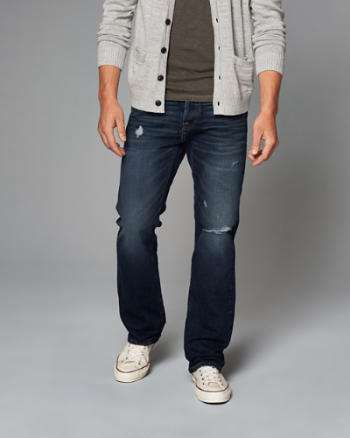 Mens Boot Jeans