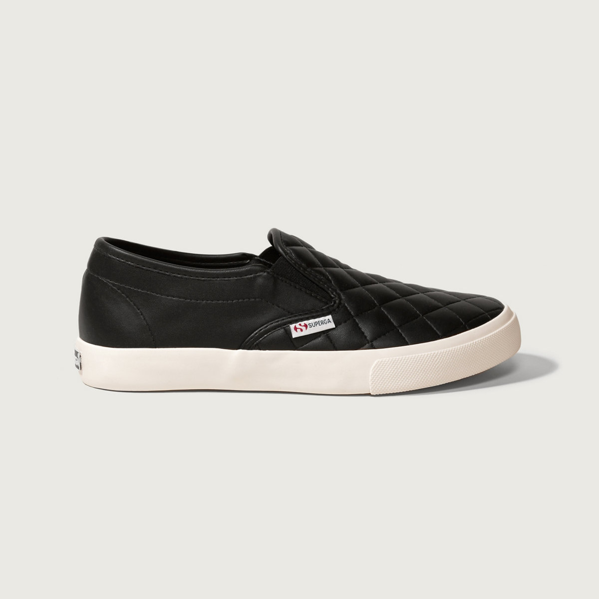 Superga Quilted Puw Sneaker