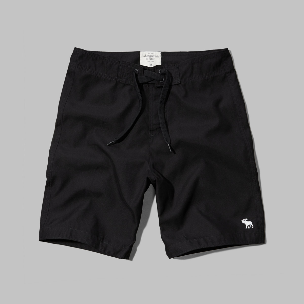 A&F Classic Fit Boardshorts