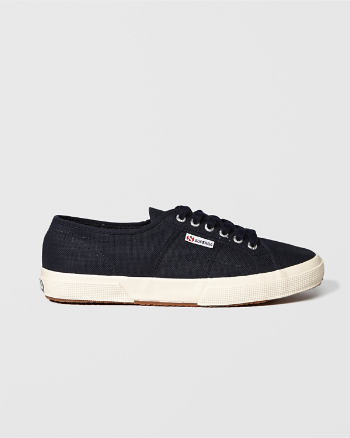 Mens Superga Classic COTU Sneakers