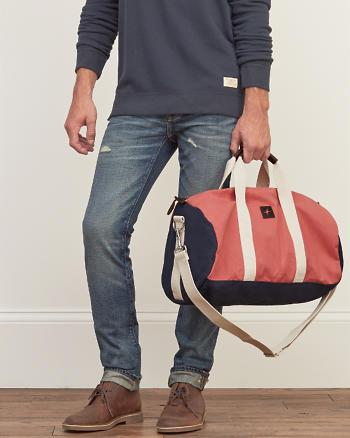 ANF Jack + Mulligan Kennedy Duffel Bag
