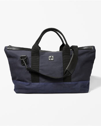Mens Jack + Mulligan Newton Weekender Bag