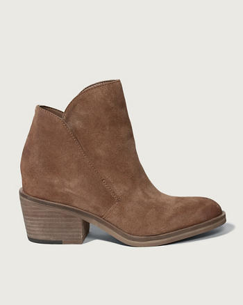 ANF Dolce Vita Teague Bootie