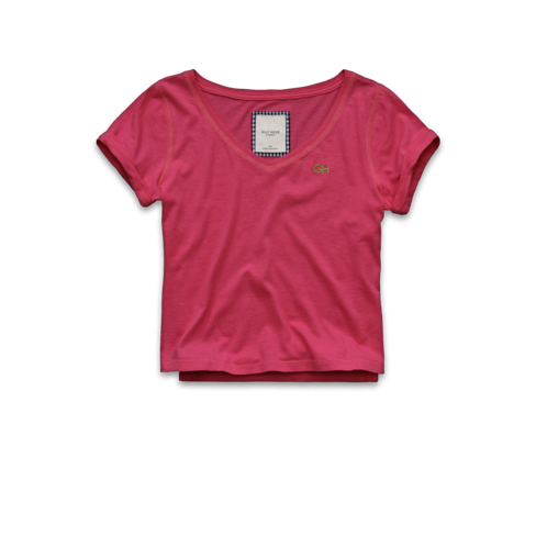 Womens Point Piper Tee