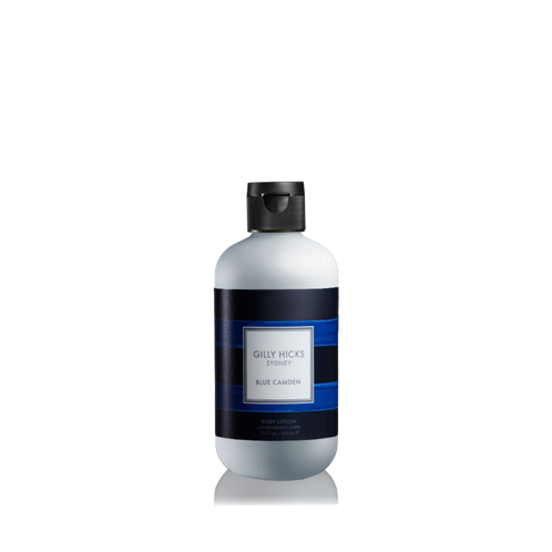 Blue Camden Lotion