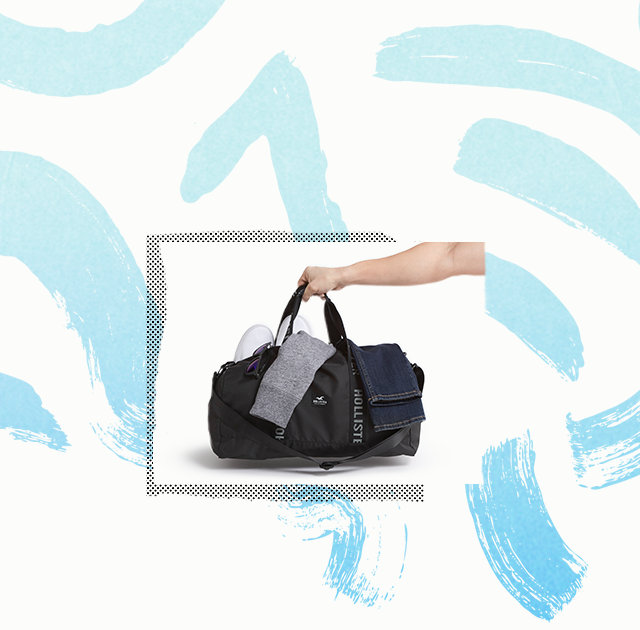 718113fc440 Get a FREE DUFFLE BAG With  75 purchase  With  85 purchase