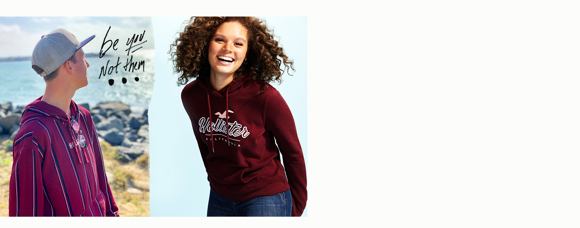 Hollister Co. Carpe Now | Clothing for Guys and Girls