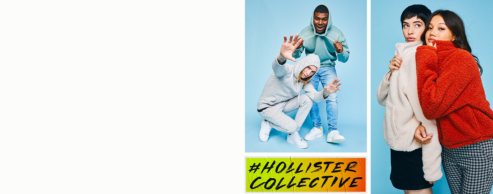 Hollister Co Carpe Now Clothing For Guys And Girls