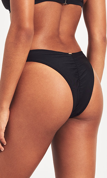 61b11ee5d Bikini Bottoms | Hollister Co.