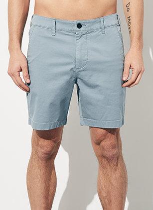 Korte Broek Heren Over De Knie.Jongens Shorts Broeken Hollisterco Com