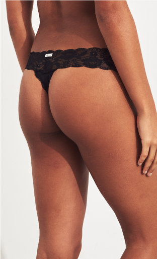b93019653 Click here to shop gilly hicks by Hollister Thong Underwear