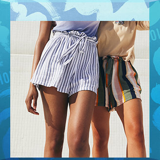 d8f8e6974a898 Shorts · Swimwear. Gilly Hicks Gilly Hicks