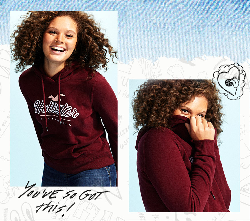 Girls | Hollister Co