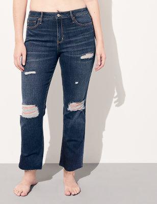 d66638e847 Girls Jeans Bottoms | HollisterCo.ca