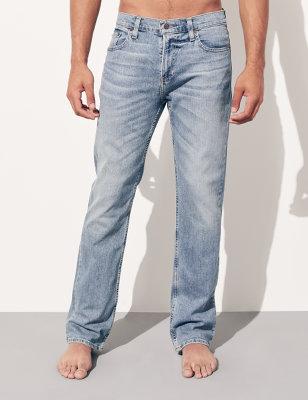 5ef8190bbe Guys Jeans Bottoms | HollisterCo.com