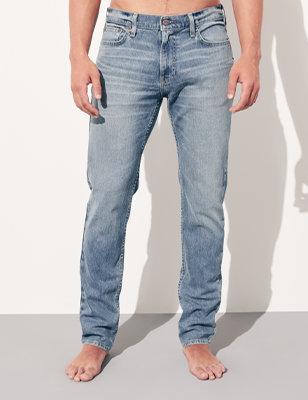 7bf0d2925788 Lui Jeans Pezzi di sotto   HollisterCo.com