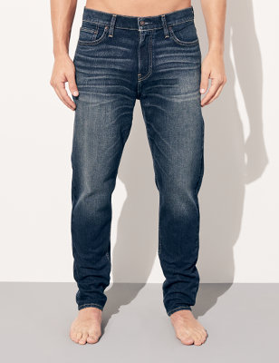 1947e53677 Guys Jeans Bottoms | HollisterCo.com