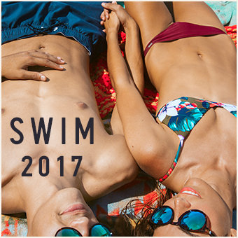 Hollister Swim 2017