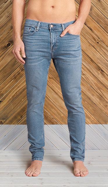 jungs super skinny jeans hollister co. Black Bedroom Furniture Sets. Home Design Ideas
