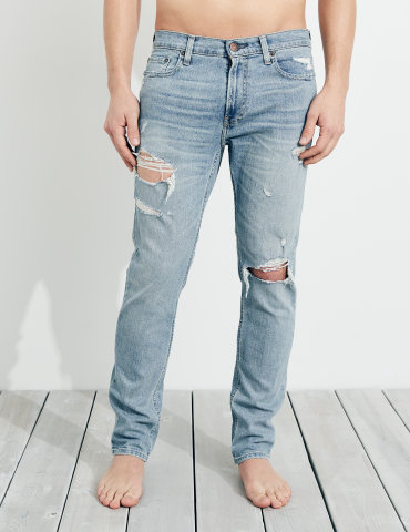 DENIM - Denim trousers M!A-F Clearance Outlet Store hLCCFKxRle