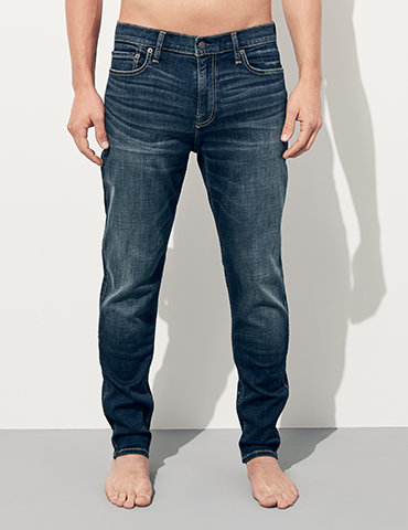 skinny jeans for guys hollister co
