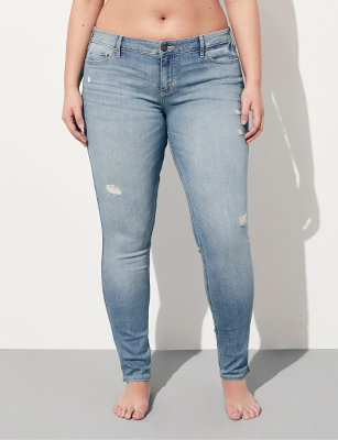 a4ed94a1897 Super Skinny Jeans for Girls