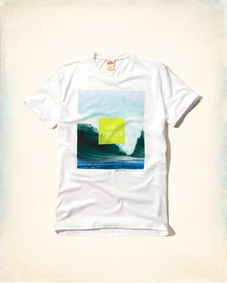Brian Bielmann Photoreal Graphic Tee