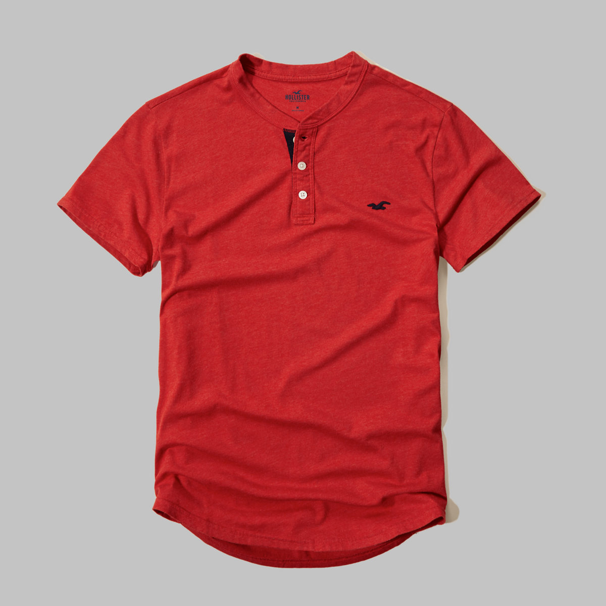 Must-Have Henley