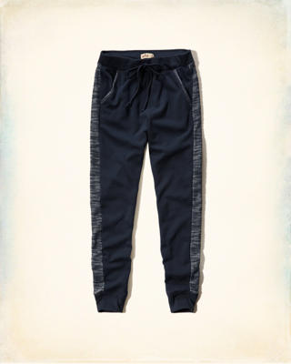 Textured Knit Joggers