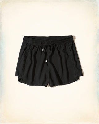 Pull-On Easy Shorts