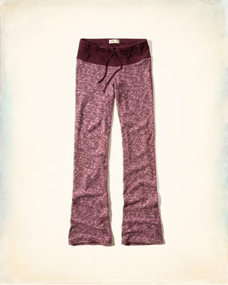 Hollister Flare Sweatpants