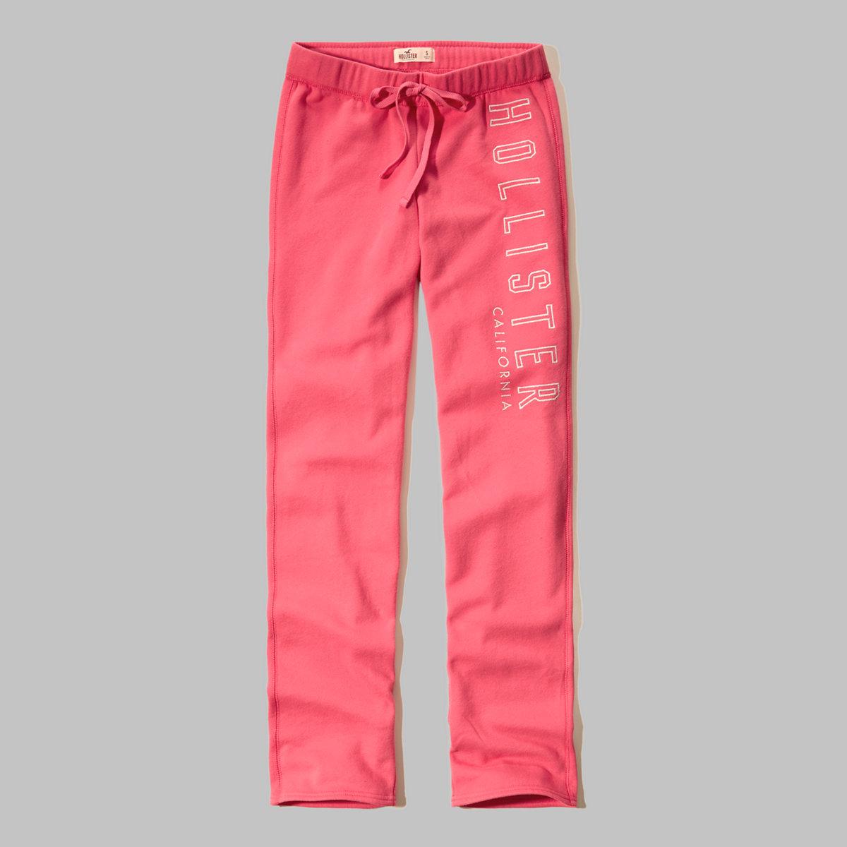 Hollister Classic Sweatpants